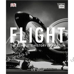 Flight: The Complete History of Aviation Pozostałe