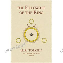 The Fellowship of the Ring (Lord of the Rings 1) Pozostałe
