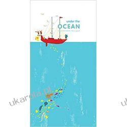 Under the Ocean (Pop Up Book): 1 Książki dla dzieci i młodzieży