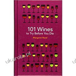 101 Wines to try before you die Marynarka Wojenna