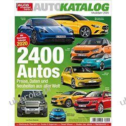 Auto-Katalog 2020 Instrukcje napraw