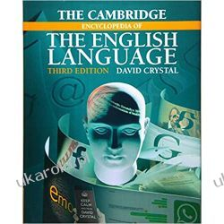 The Cambridge Encyclopedia of the English Language Historyczne