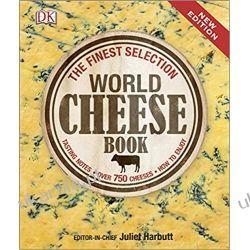 World Cheese Book Kalendarze ścienne