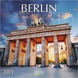 Kalendarz Berlin 2021 Calendar