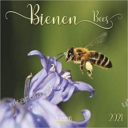 Kalendarz Pszczoły Bienen 2021 Bees Calendar