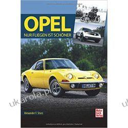 Opel: Nur fliegen ist schöner Kalendarze ścienne