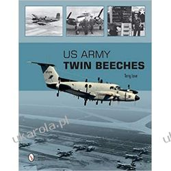 US Army Twin Beeches  Lotnictwo