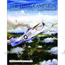 The Long Campaign Lotnictwo