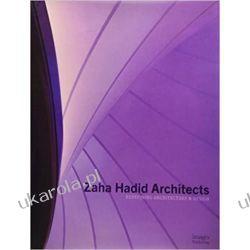 Zaha Hadid Architects: Redefining Architecture and Design (Leading Architects of/World) Kalendarze ścienne