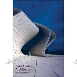 Zaha Hadid: Design as a second nature Pozostałe