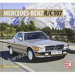 Mercedes SL R 107: 1971-1989 Kalendarze ścienne