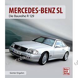 Mercedes-Benz SL: Die Baureihe R 129 Pozostałe