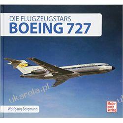 Boeing 727: Die Flugzeugstars Szydełkowanie i robótki na drutach