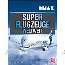 DMAX Superflugzeuge weltweit Pozostałe