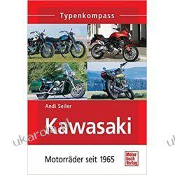 Kawasaki Motorräder seit 1965 Pozostałe