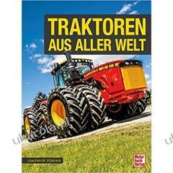 Traktoren aus aller Welt Pozostałe