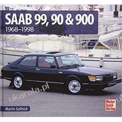 Saab 99, 90 & 900: 1968 - 1998 Kalendarze ścienne