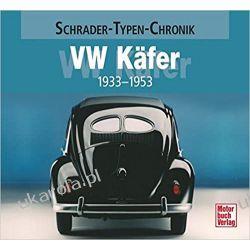 VW Käfer: Bretzel & Ovali 1938-1958