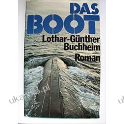 Das Boot: Roman Marynarka Wojenna