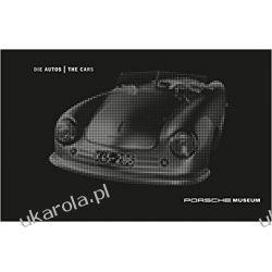 Die Autos/ The Cars: Porsche Museum Pozostałe