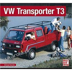 VW Transporter T3: 1979-1992
