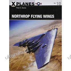 Northrop Flying Wings (X-Planes) Pozostałe