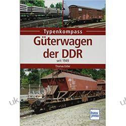 Güterwagen der DDR: seit 1949
