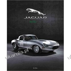 Jaguar, le mythe anglais Pozostałe