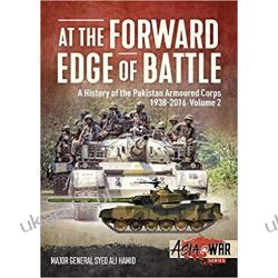 At The Forward Edge of Battle Volume 2: A History of the Pakistan Armoured Corps Marynarka Wojenna
