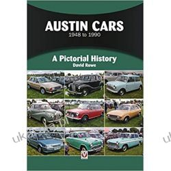 Austin Cars 1948 to 1990: A Pictorial History Marynarka Wojenna