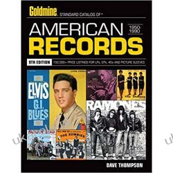 Standard Catalog of American Records, 9th edition
