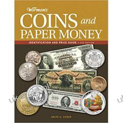 Warman's Coins and Paper Money: Identification and Price Guide Książki