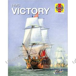 HMS Victory (Haynes Icons) Marynarka Wojenna