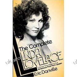 The Complete Linda Lovelace Po angielsku