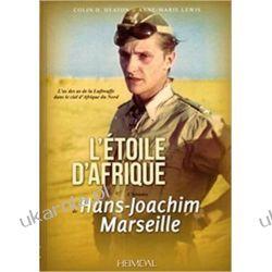 L'Etoile D'Afrique: L'Histoire de Hans Joachim Marseille Pozostałe