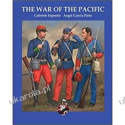 The War of the Pacific Pozostałe