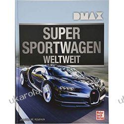 DMAX Supersportwagen weltweit Motoryzacja, transport