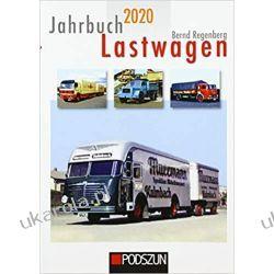 Jahrbuch Lastwagen 2020 Motoryzacja, transport