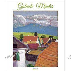 Kalendarz Gabriele Münter 2021 Calendar Książki i Komiksy
