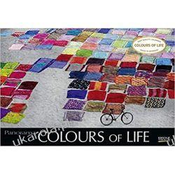 Kalendarz Colours of Life 2021 Calendar Książki i Komiksy