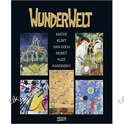 Kalendarz Wunderwelt 2021 Calendar  Książki i Komiksy