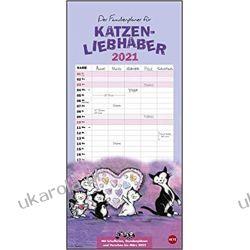 Kalendarz Jacob 2021 Planer Rodzinny Family Planner Calendar