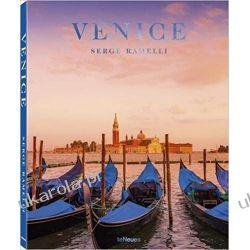 Venice Książki i Komiksy