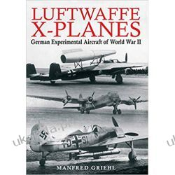 Luftwaffe X-Planes Lotnictwo