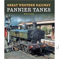 Great Western Railway Pannier Tanks Pozostałe