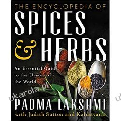 ENCYCLOPEDIA OF HERBS AND SPICES Pozostałe
