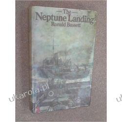 Neptune Landing Po angielsku