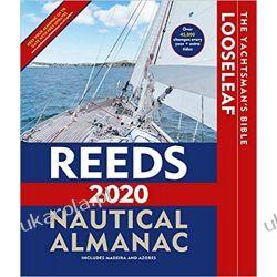 Reeds Looseleaf Almanac 2020 Pozostałe