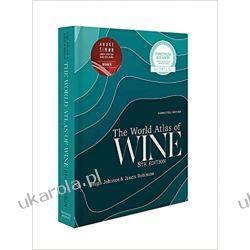 World Atlas of Wine 8th Edition Pozostałe