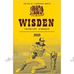 Wisden Cricketers' Almanack 2020 Książki